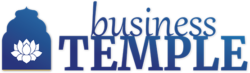 Logo Business Temple